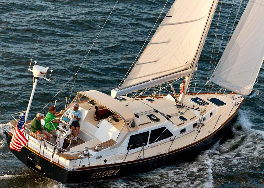 Picture Of:  47' Tartan 4700 2020Yacht For Sale | 19