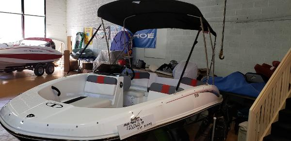 2020 Tahoe boat for sale, model of the boat is T16 & Image # 110 of 110