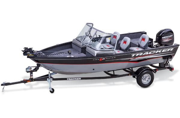 2014 Tracker Boats boat for sale, model of the boat is Pro Guide V-16 WT & Image # 27 of 32