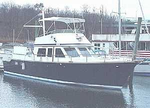 Starboard At The Dock