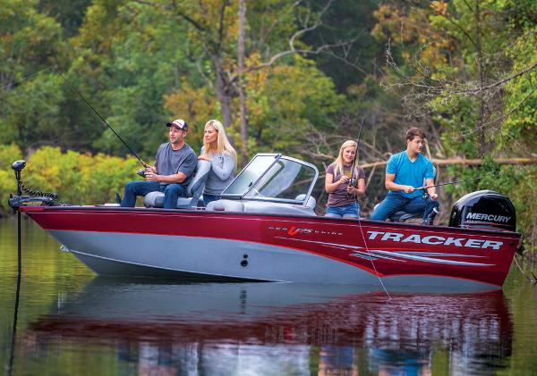For Sale: 2014 Tracker Boats Pro Guide V-175 Combo 17.67ft<br/>Pride Marine - Eganville