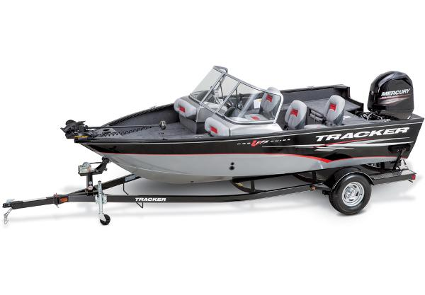 2014 Tracker Boats boat for sale, model of the boat is Pro Guide V-175 Combo & Image # 31 of 33
