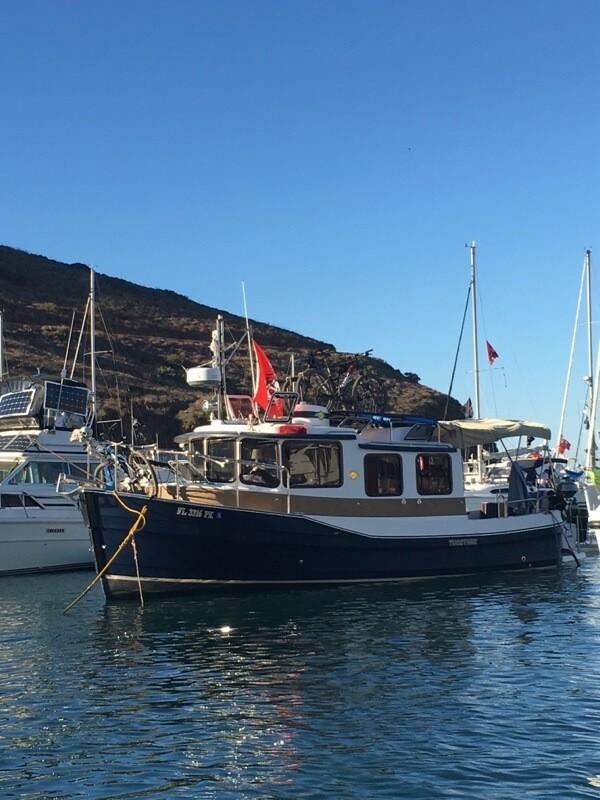 Ranger Tugs Power Boats For Sale - Blue Pacific Yachts in