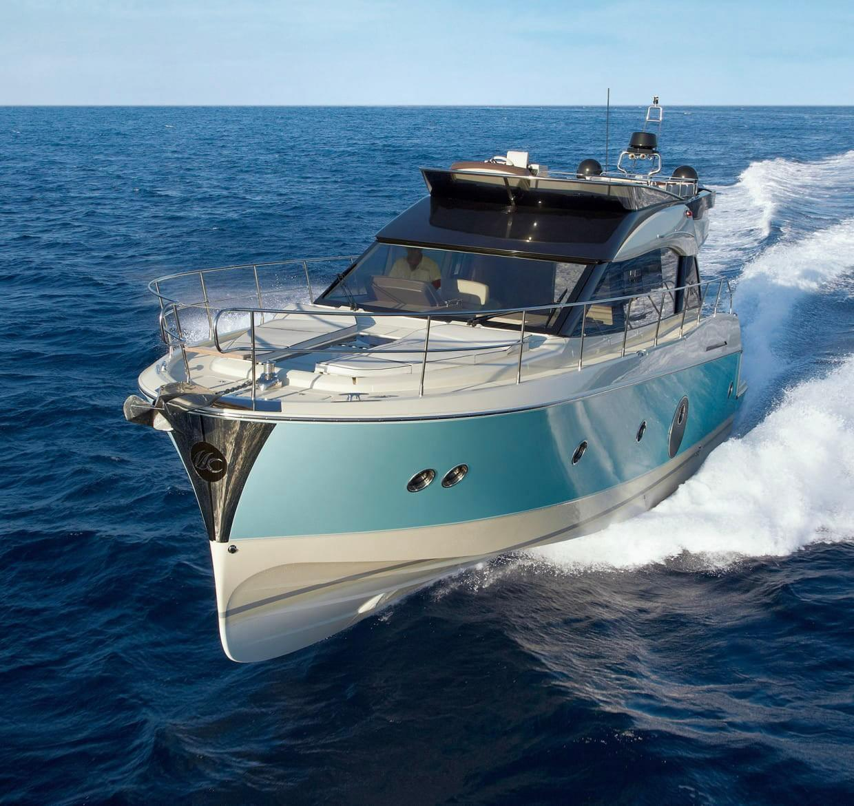 Rare Motor Yacht Opportunity