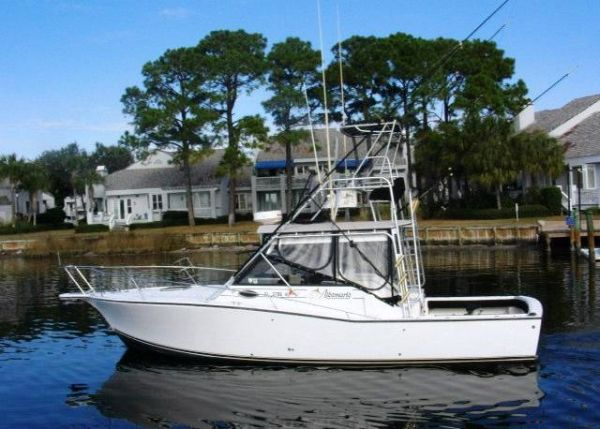 Albemarle Express Fisherman - Make an Offer! Sports Fishing Boats