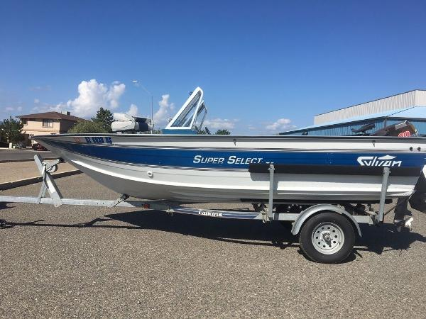 1994 SYLVAN SS V16 for sale