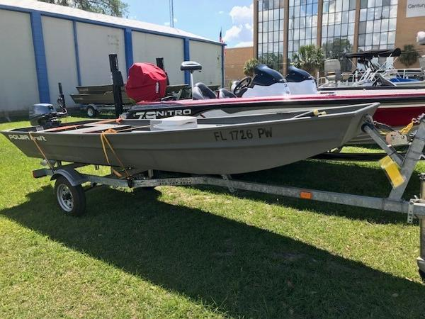 2015 POLAR KRAFT 1436 for sale