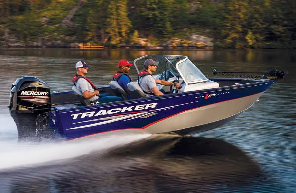 2014 Tracker Boats boat for sale, model of the boat is Pro Guide V-175 WT & Image # 4 of 36