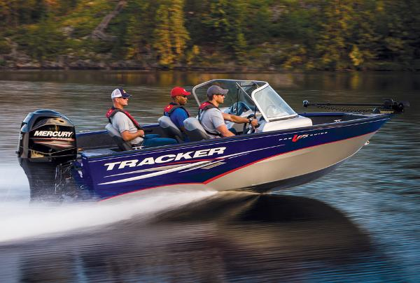 2014 Tracker Boats boat for sale, model of the boat is Pro Guide V-175 WT & Image # 5 of 36