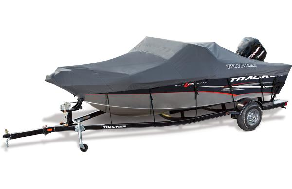 2014 Tracker Boats boat for sale, model of the boat is Pro Guide V-175 WT & Image # 34 of 36