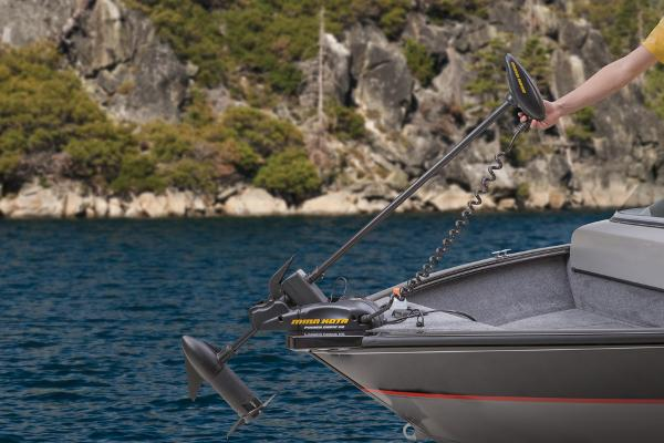 2014 Tracker Boats boat for sale, model of the boat is Pro Guide V-175 WT & Image # 10 of 36