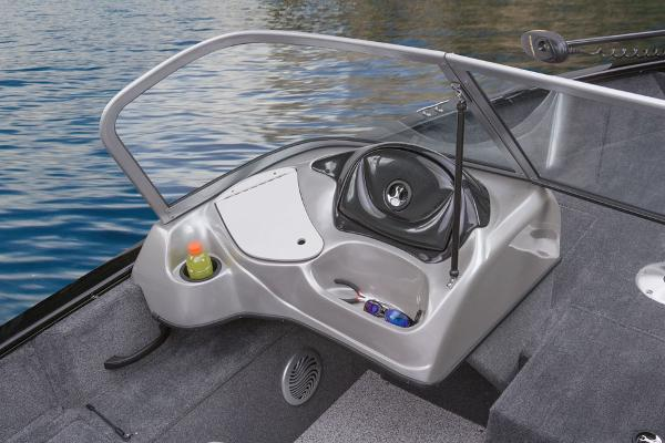 2014 Tracker Boats boat for sale, model of the boat is Pro Guide V-175 WT & Image # 21 of 36