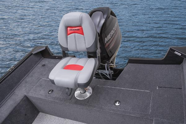 2014 Tracker Boats boat for sale, model of the boat is Pro Guide V-175 WT & Image # 23 of 36