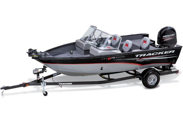 2014 Tracker Boats boat for sale, model of the boat is Pro Guide V-175 WT & Image # 33 of 36