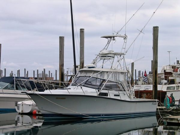 Rampage Sportfish Sports Fishing Boats. Listing Number: M-3242339