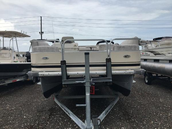 2010 Misty Harbor boat for sale, model of the boat is Biscayne Bay & Image # 3 of 4