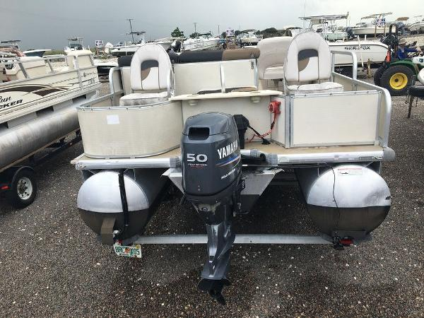 2010 Misty Harbor boat for sale, model of the boat is Biscayne Bay & Image # 4 of 4