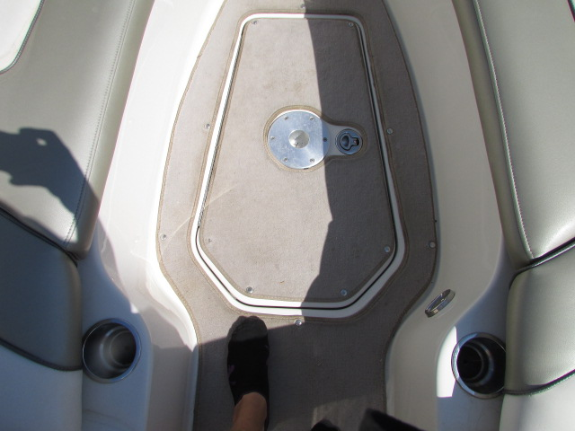 2006 Sea Ray boat for sale, model of the boat is 240 Sundeck & Image # 26 of 26