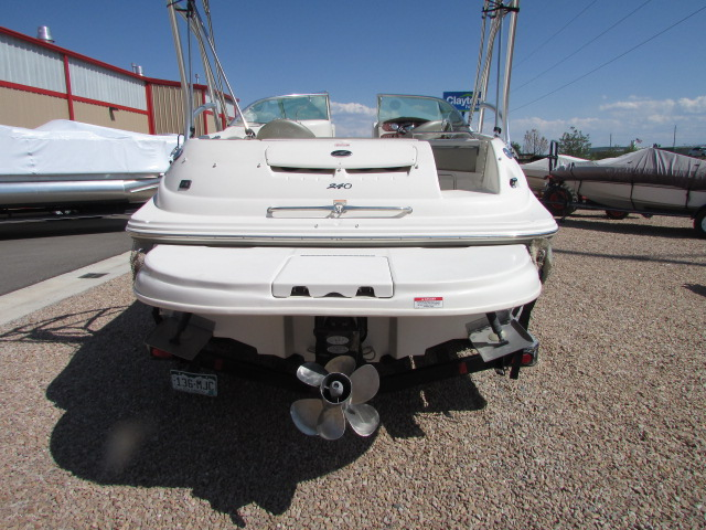 2006 Sea Ray boat for sale, model of the boat is 240 Sundeck & Image # 8 of 26