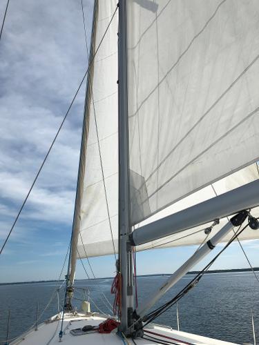 Beneteau 50 Sell BoatsalesListing