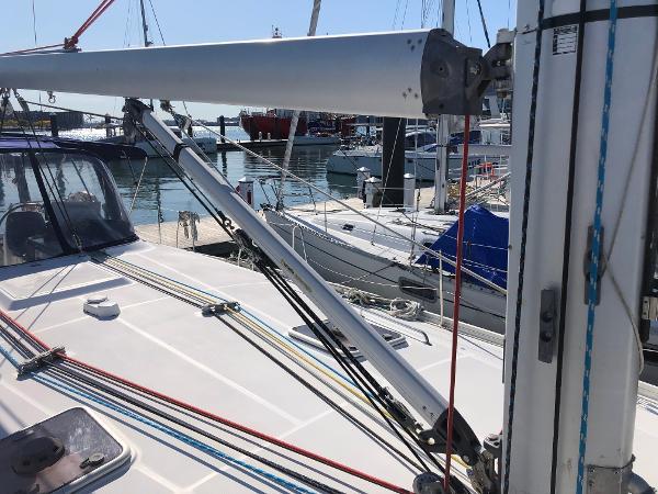 Beneteau 50 Broker BoatsalesListing