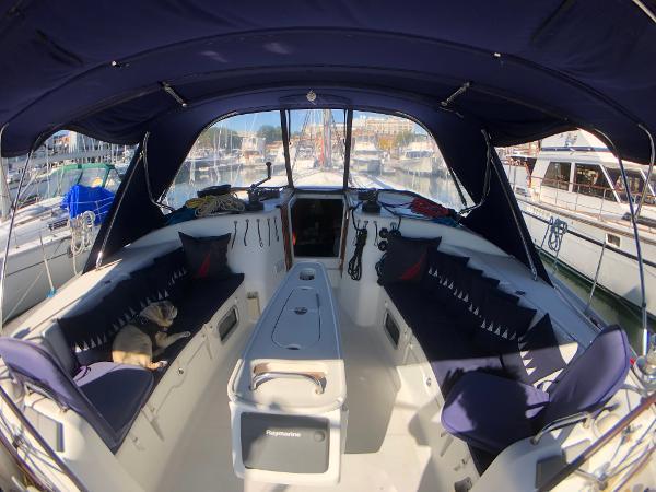 Beneteau 50 BoatsalesListing Connecticut