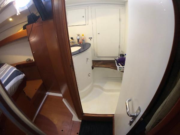 Beneteau 50 BoatsalesListing Broker