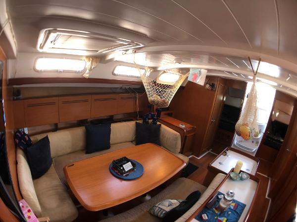 Beneteau 50 BoatsalesListing Rhode Island