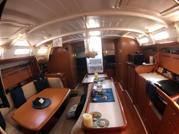 Beneteau 50 BoatsalesListing Brokerage