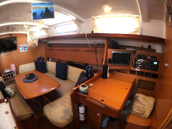 Beneteau 50 BoatsalesListing BoatsalesListing