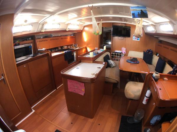 Beneteau 50 BoatsalesListing Maine