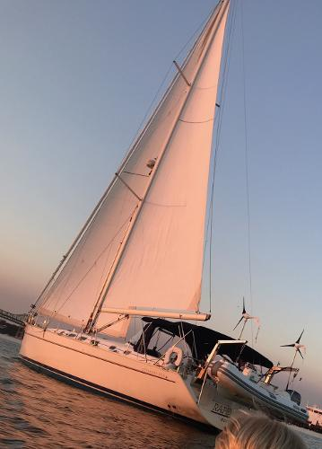 Beneteau 50 Buy BoatsalesListing