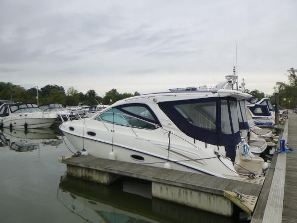 2008 Sealine SC29