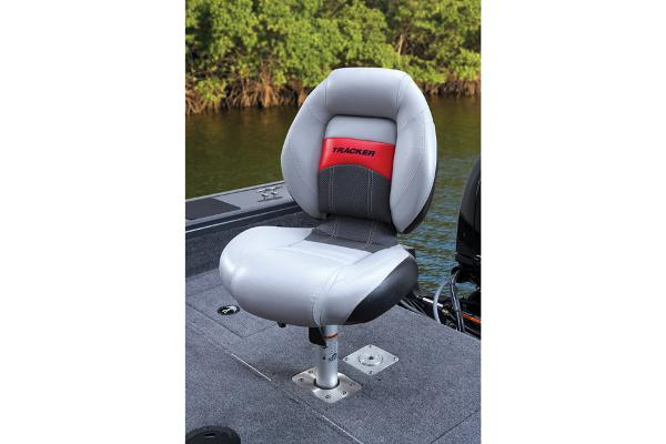 2014 Tracker Boats boat for sale, model of the boat is Targa V-18 Combo & Image # 20 of 38