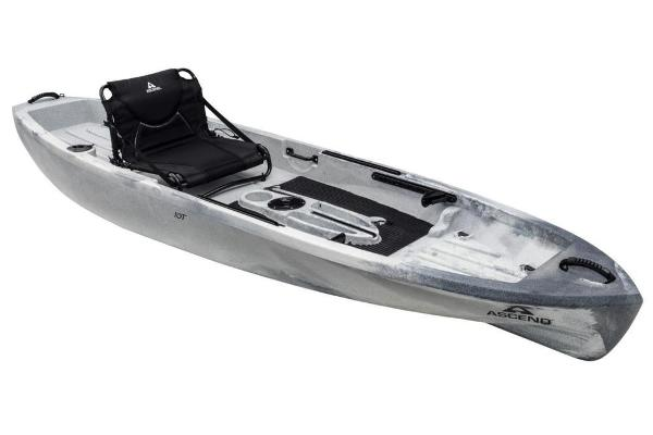 2019 ASCEND 10T SIT ON (WHITE/BLACK) for sale