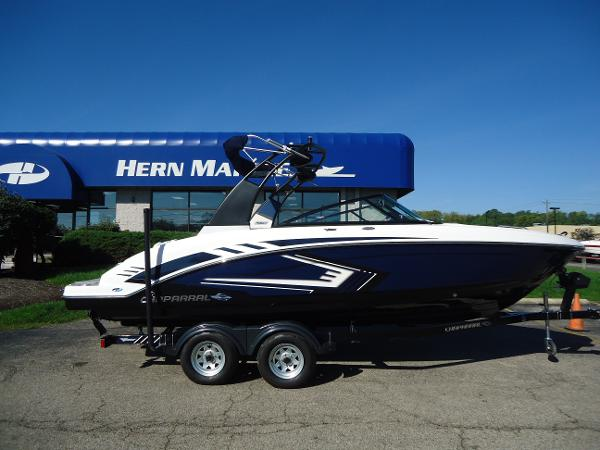 2018 CHAPARRAL VORTEX 223 VRX for sale