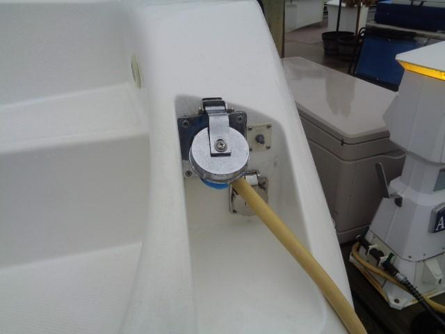 Hyatt 51 Motor Yacht - Power glendenning