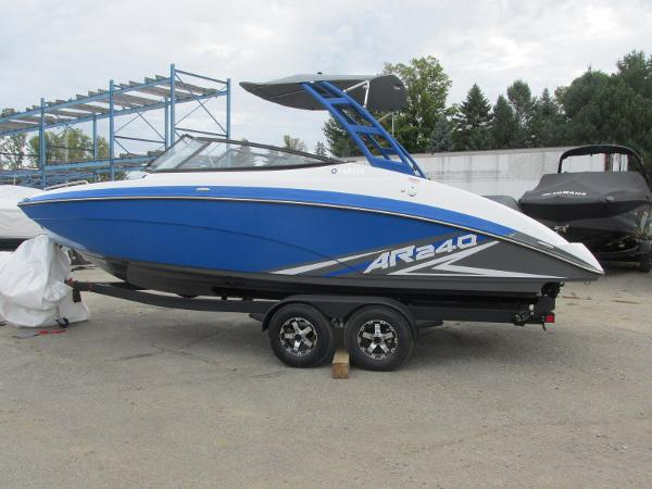 2020 YAMAHA AR240 HO for sale