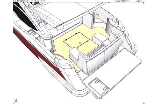 Manufacturer Provided Image: Cockpit