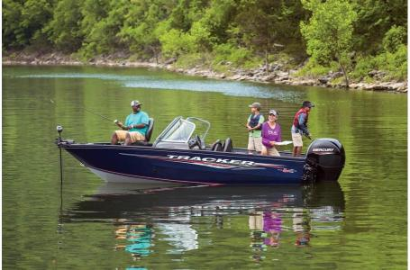 2020 Tracker Boats boat for sale, model of the boat is Pro Guide V-175 Combo & Image # 1 of 48