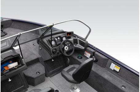 2020 Tracker Boats boat for sale, model of the boat is Pro Guide V-175 Combo & Image # 2 of 48