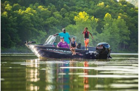 2020 Tracker Boats boat for sale, model of the boat is Pro Guide V-175 Combo & Image # 29 of 48