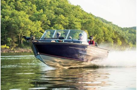 2020 Tracker Boats boat for sale, model of the boat is Pro Guide V-175 Combo & Image # 3 of 48