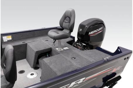2020 Tracker Boats boat for sale, model of the boat is Pro Guide V-175 Combo & Image # 34 of 48