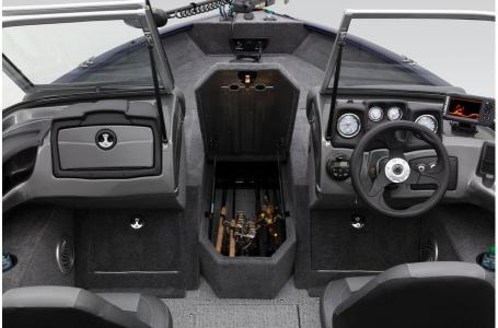 2020 Tracker Boats boat for sale, model of the boat is Pro Guide V-175 Combo & Image # 35 of 48