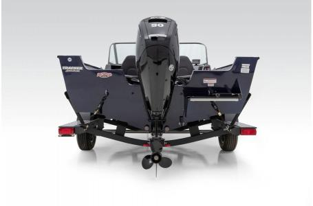 2020 Tracker Boats boat for sale, model of the boat is Pro Guide V-175 Combo & Image # 41 of 48