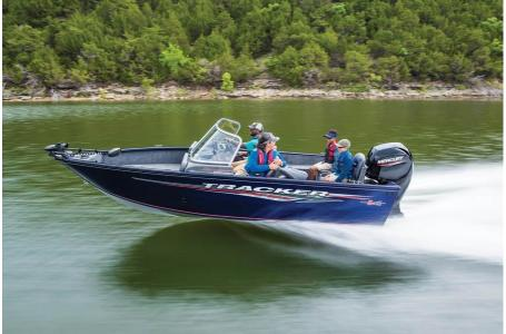2020 Tracker Boats boat for sale, model of the boat is Pro Guide V-175 Combo & Image # 43 of 48