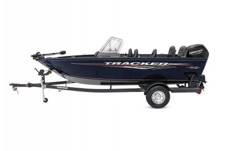 2020 Tracker Boats boat for sale, model of the boat is Pro Guide V-175 Combo & Image # 44 of 48