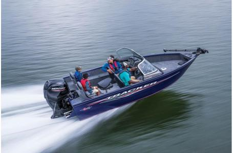 2020 Tracker Boats boat for sale, model of the boat is Pro Guide V-175 Combo & Image # 46 of 48