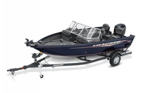 2020 Tracker Boats boat for sale, model of the boat is Pro Guide V-175 Combo & Image # 5 of 48